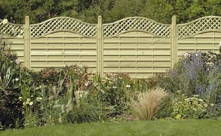 We specialize in all kinds of fencing from domestic to agricultural and commercial